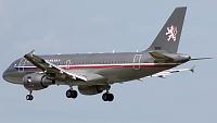 Airbus A319-115X(CJ) - 2801 -