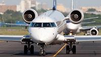 Canadair CL-600-2D24 Regional Jet CRJ-900LR - D-ACNB -