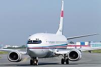 Boeing 737-34N - B-4021 -