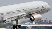 Lockheed L-1011-385-3 TriStar KC1 - ZD953 -