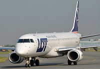Embraer ERJ-190-200LR 195LR - SP-LND -