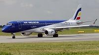 Embraer ERJ-190-100LR  - ER-ECB -
