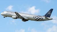 Airbus A321-212 - F-GTAE -