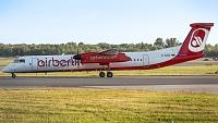 De Havilland Canada DHC-8-402Q Dash 8 - D-ABQI -
