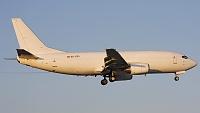 Boeing 737-301(SF) - EC-LTO -