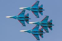 Sukhoi Su-27UB Flanker C - 20 -