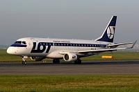 Embraer ERJ-170-200LR 175LR - SP-LIB -