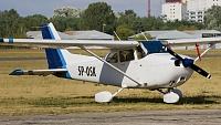 Cessna 172R Skyhawk II - SP-OSK -