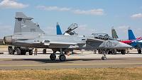 Saab JAS39C Gripen - 40 -