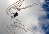Boeing AH-64D Apache Longbow - Q-17 -