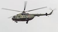 Mil Mi-17 - 607 -