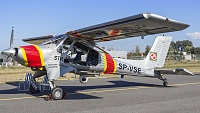 PZL-Okecie PZL-104M Wilga 2000 - SP-VSE -