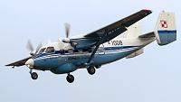 PZL-Mielec M-28B Bryza 1R - 1008 -