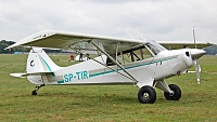 Aviat A-1B Husky - SP-TIR -