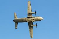 Alenia C-27J Spartan - CSX62219 / RS-50 -