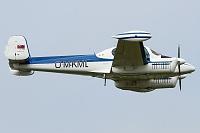 Let L-200D Morava - OM-KML -