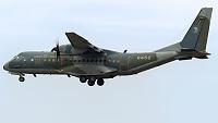 CASA C-295M - 0452 -