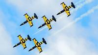 Aero L-39C - YL-KSH -