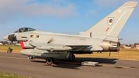 Eurofighter EF-2000 Typhoon FGR4 - ZK305/DE -