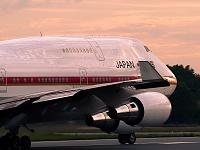 Boeing 747-47C - 20-1102 -