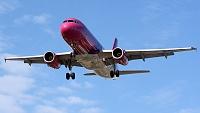 Airbus A320-233 - HA-LPE -