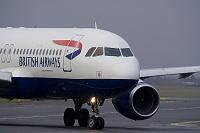 Airbus A320-211 - G-BUSI -