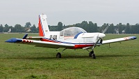 Zlin Z-142 - SP-AZM -