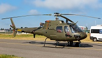 Aerospatiale  AS-550C-2 Fennec - P-319 -