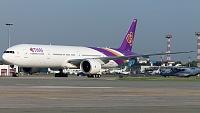 Boeing 777-3AL/ER - HS-TKN -