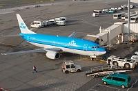 Boeing 737-306 - PH-BDN -