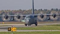 Lockheed C-130E Hercules (L-382) - 1503 -