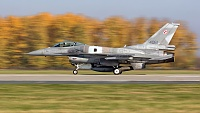 Lockheed Martin F-16CJ Fighting Falcon - 4061 -