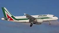 Airbus A319-111 - EI-IMR -