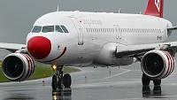 Airbus A320-214 - SP-AEK -