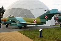 PZL-Mielec Lim-5 - 408 -