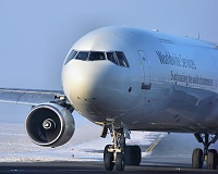 McDonnell Douglas MD-11 (F) - N294UP -