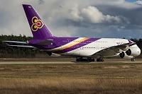 Airbus A380-841 - HS-TUE -