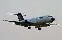 Fokker 70 (F-28-0070) - HA-LMC -
