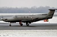Pilatus PC-12/47 - N126BK -