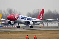 Airbus A320-214 - HB-IJV -