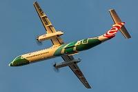 Bombardier Dash 8-Q402NextGen - SP-EQE -