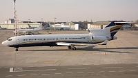 Boeing 727-2N6/Adv(RE) Super 27 - ZS-PVX -