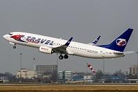 Boeing 737-81D - OK-TSE -