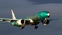 Boeing 777-3E9(ER) - S2-AHN -