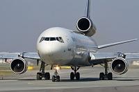 McDonnell Douglas MD-11 (F) - N290UP -