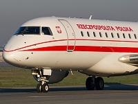 Embraer ERJ-170-200LR 175LR - SP-LIH -