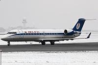 Canadair CL-600-2B19 Regional Jet CRJ-100ER - EW-100PJ -