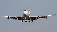 Boeing 747-458 - 4X-ELB -