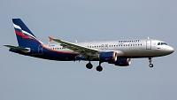 Airbus A320-214 - VQ-BKT -