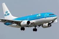 Boeing 737-7K2 - PH-BGU -